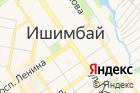 Информационно-аналитический отдел, Администрация муниципального района Ишимбайский район Республики Башкортостан на карте