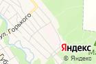 Ишимбайский психоневрологический интернат на карте
