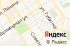 Ишимбайского района ГКУ на карте