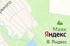 Детский пульмонологический санаторий на карте