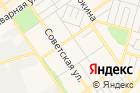 Ишимбайского района иг. Ишимбая Республики Башкортостан ГБУ на карте
