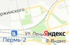 Академическая школа информационных технологий, ПГУ на карте