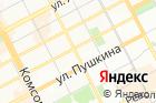 Управление МВД России пог. Перми на карте