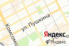 Археологии иЭтнографии Пермского Предуралья на карте
