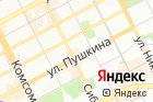 Almax-тур на карте