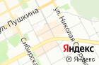 Суши Сан на карте