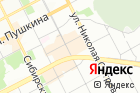 Синема Парк на карте
