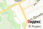 ГЕПАРД-Д на карте