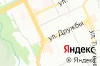 Luxoptica на карте