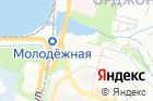 Пермский техникум промышленных иинформационных технологий на карте