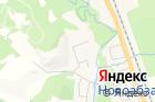 Альпин Шале на карте