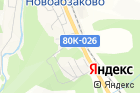 Магазин спортивного инвентаря SKIRUS на карте