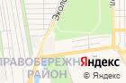 Общежитие наЗелёной улице, 10к2 на карте