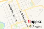 УПФР, Управление пенсионного фонда РФвАгаповском районе на карте