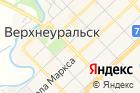 Урал-Партнер на карте