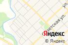 Верхнеуральский районный отдел судебных приставов на карте