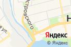 НТГПК, Нижнетагильский государственный профессиональный колледжим.Н.А. Демидова на карте