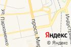 АКБ Росбанк, Нижнетагильский филиал на карте