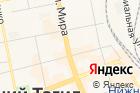 Фирменный магазин обуви иаксессуаров WESTFALIKA SHOES на карте
