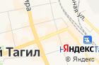 РУСЪ на карте
