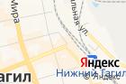 Вердиктум-НТ на карте