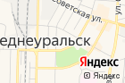 Автошкола-Исеть на карте