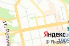 Сауна вСК Изумруд на карте