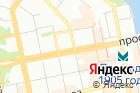УрФУ, Уральский федеральный университетим. первого Президента РоссииБ.Н. Ельцина на карте