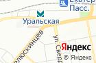 Народный театр драмыим. Народного артиста РоссииГ.Е. Гецова на карте
