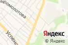 Отдых по-русски на карте