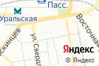 Сентоза-Сервис на карте