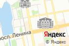 КОФФИС на карте