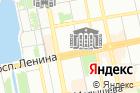 Дом Печати на карте