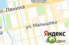 Первый городской центр кредитования на карте