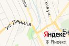 Мастерская во2-м Березовском переулке на карте