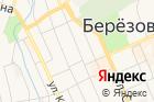 Гималаи-Урал на карте