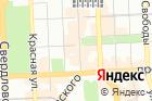Покровский пассаж на карте