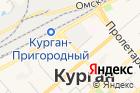 Авиационно-туристическое агентство на карте