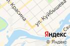 Дом-музейВ.К. Кюхельбекера на карте