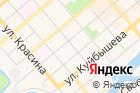 Росгосстрах-Медицина на карте