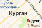 Урало-Сибирский центр независимой экспертизы на карте