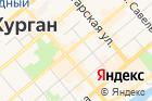 Баден-Баден на карте