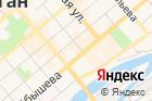 Четвертая Курганская областная коллегия адвокатов на карте
