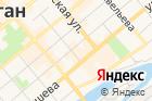 Юридическая компания наСоветской улице на карте