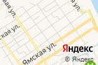 Тюменская православная гимназия на карте
