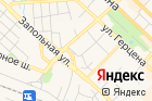 Тюменская косметологическая поликлиника на карте