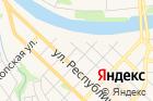 Музей археологии иэтнографии ТюмГУ на карте