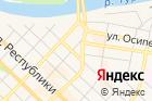 Агентство горящих туров Сундук путешествий на карте