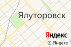 Сибнефтебанк на карте