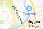 Институт экономики ипредпринимательства на карте
